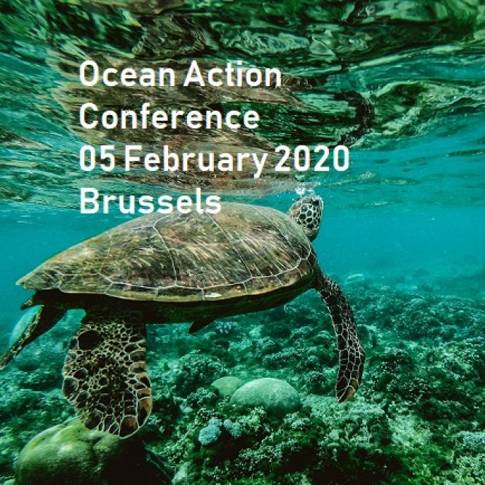 Ocean Action Conference