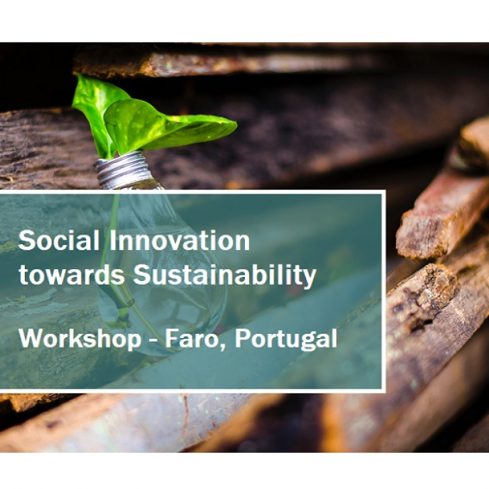 Social Innovation towards Sustainability: Embracing Contemporary Challenges for Regional Development