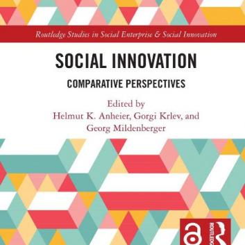 Free access to open source digital book on Social Innovation