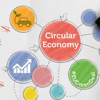 Circular Economy training program for SMEs in Ireland to inspire green recovery