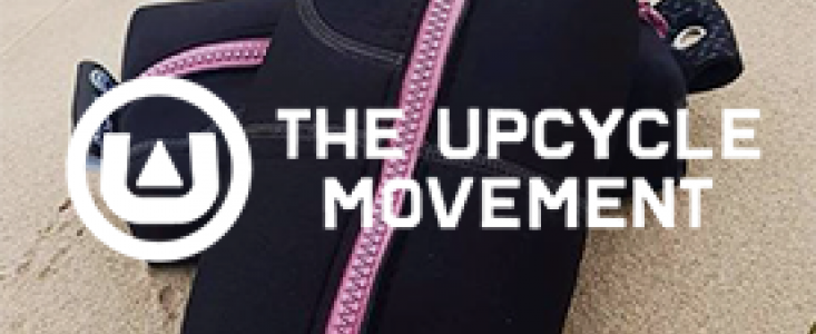 The Upcycle Movement – design adventure